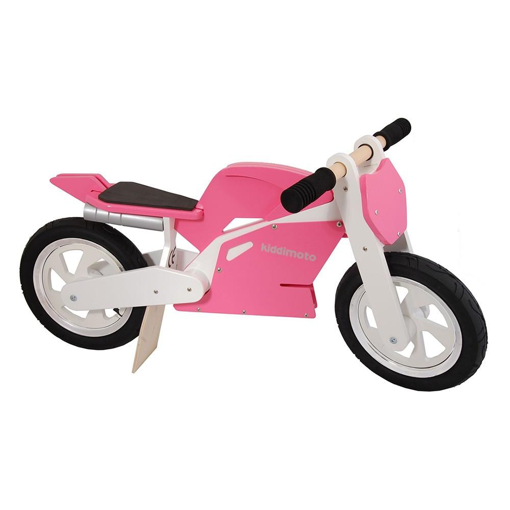 Беговел Kiddi Moto Superbike деревянный (BB)