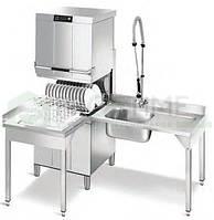 Купольная посудомоечная машина CWC610D-1