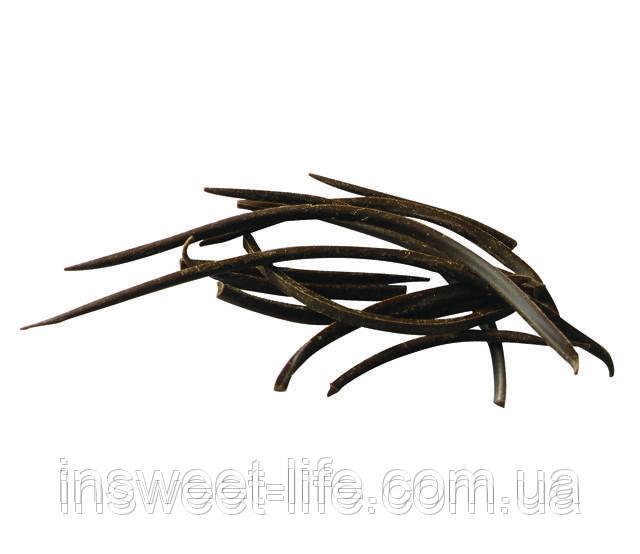 Шоколадное спагетти с черного шоколада CALLEBAUT 1кг/упаковка