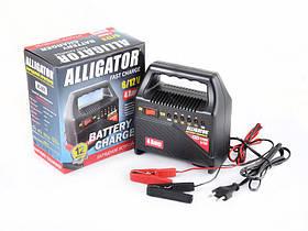 Зарядное устройство для автомобильного аккумулятора Alligator AC801