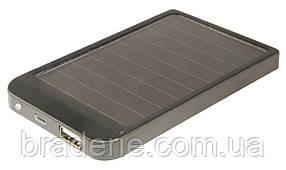 Power Bank Solar 2600 mAh