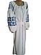 """Женское вышитое платье """"Меги"""" PN-0038, фото 2"""