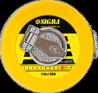 """Рулетка с/в 10м *13мм """"Sigma"""""""