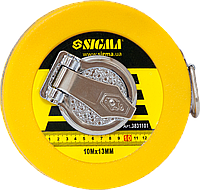 """Рулетка с/в 10 м *13 мм """"Sigma"""", фото 1"""