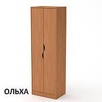 Шкаф Диана маленький под верхнюю одежду в офис или коридор, фото 1