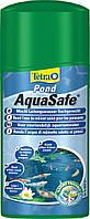 Tetra Pond AquaSafe 250 мл - для подготовки свежей воды и после дождей