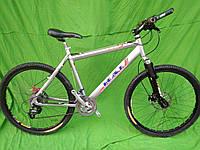 Гірський велосипед  Hai bike, алюміній, гідравліка, deore