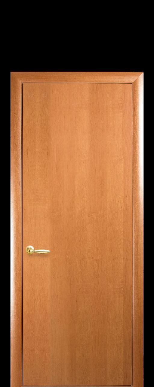 Дверь межкомнатная сплошная  Стандарт А (Колори А), фото 1