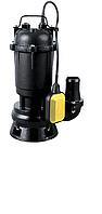 Дренажно-фекальный насос Rudes DRF 750F