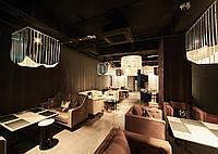 Фоновый звук для ресторанов, кафе, магазинов, выставочных залов - проектирование, продажа, установка