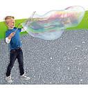 Набор для создания гигантских мыльных пузырей - МЕГА (мыльный раствор, инструменты) 02251S, фото 2
