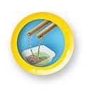 Набор для создания гигантских мыльных пузырей - МЕГА (мыльный раствор, инструменты) 02251S, фото 3