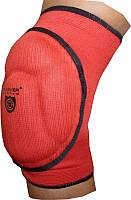Наколенник Power System Elastic Knee Pad PS-6005 Power system, XL, Пакистан, Red