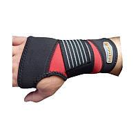 Кистевые бинты Power System Neo Wrist Support PS-6010