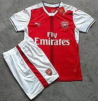 Футбольная форма Арсенал (красный), фото 1