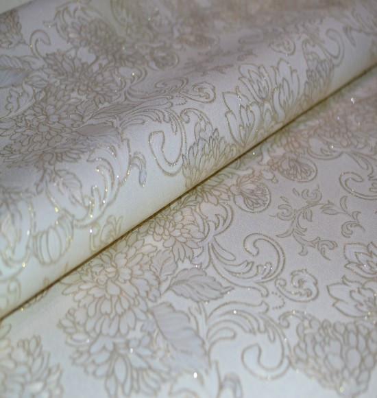 Обои, на стену, винил на флизелине, горячего тиснения, L902-07. Клеопатра, 1,06х10м