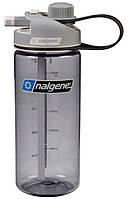 Бутылка Nalgene MultiDrink 600ml Gray