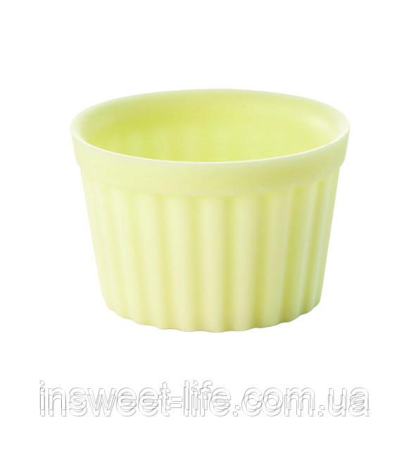 Шоколадні стаканчики білі CALLEBAUT A-la cart 96 шт/упаковка