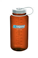 Бутылка Wide Mouth 1000ml Rustic Orange