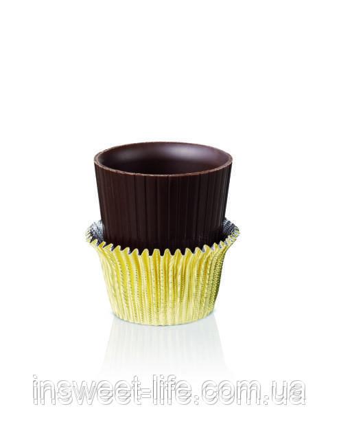 Шоколадні стаканчики для лікеру CALLEBAUT 112 шт/упаковка