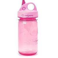 Бутылка Nalgene Grip'n Gulp 350ml Pink