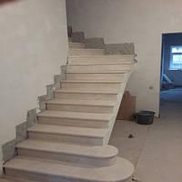Лестница из натурального камня Desert Oasis (Ступень) 20 мм