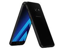 Samsung A320F/DS Galaxy A3 2017 Duos Black гарантия 12 месяцев