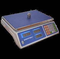 Весы торговые F902H-15L1(15кг.)