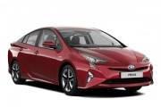 Комплект для ТО на Toyota Prius