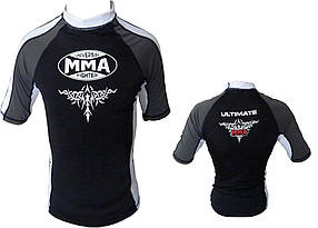 Рашгард (футболка) Power System Scorpio MMA-003
