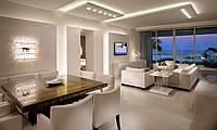 Система управления освещением - проектирование, продажа оборудования, установка.