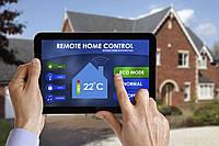 Умный дом - проектирование всех систем, продажа, установка, настройка, программирование..