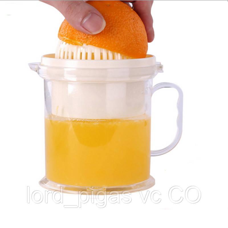 Соковыжималка ручная An ming Juicer