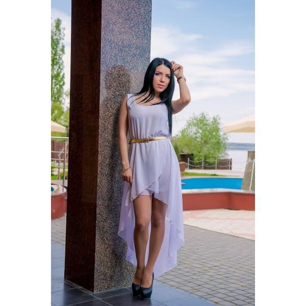 белое платье 2 фильм i