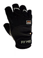 Перчатки для кроссфита Power System FP-01 X1 Pro