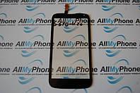 Сенсорный экран для мобильного телефона Lenovo A560 черный