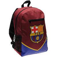 Рюкзак FC Barcelona Team Football Backpack, фото 1
