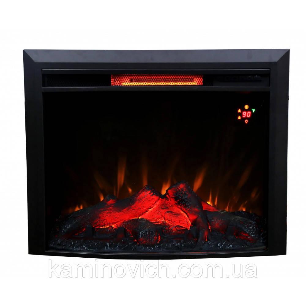 Электрический камин Bonfire EL1615В