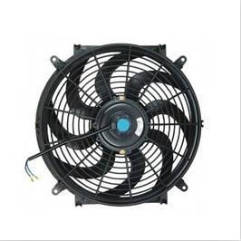 Система охлаждения, отопления и вентиляции