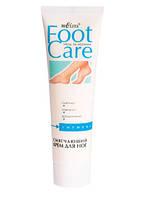 Смягчающий крем для ног Foot Care