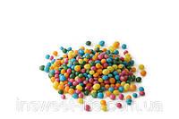 Шарики пшеничные цветные шоколадные CALLEBAUT  1.5кг/упаковка