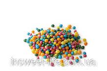 Кульки пшеничні кольорові шоколадні CALLEBAUT 1.5 кг/упаковка