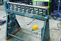 Электромеханический дыропробивной пресс Schwartmanns