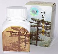 Ginseng Kianpi Pil - набор мышечной массы и сексуальной энергии