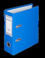 Реєстратор одност. А5, 70мм PP, синій