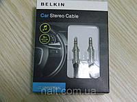 Belkin aвтомобильный стeрeо кaбeль, фото 1