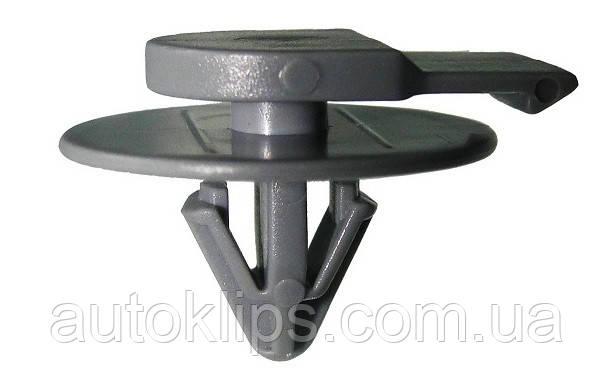 Клипса крепления молдинга Mini cooper R50, R52, R53, R55    ОЕМ: 07132757821