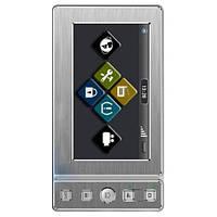 Автомобильный видеорегистратор Luxury  4,3 GPS