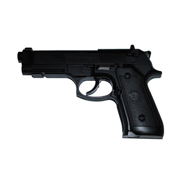 Пистолет Пневматический газобаллонный KWC BERETTA ELITE 92