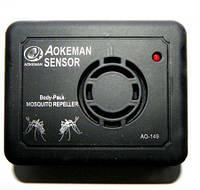 Ультразвуковой отпугиватель комаров Aokeman AO-149 - защита от комаров